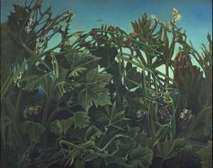 Max Ernst, La Joie de vivre - The Joy of Life